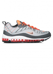 Nike Footwear Air Max 98 - Wolf Grey