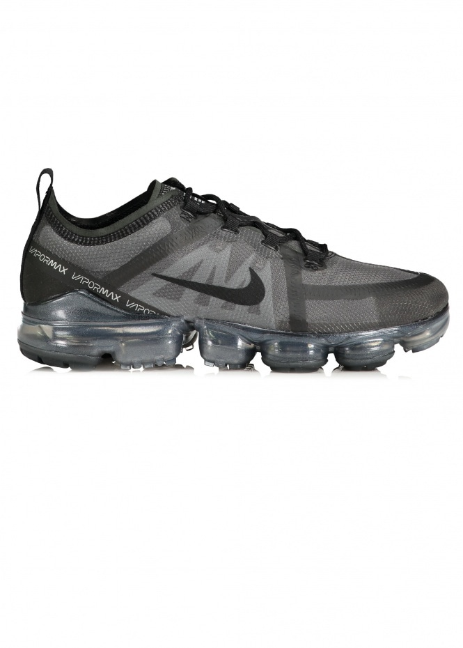 Air Vapormax 2019 - Black