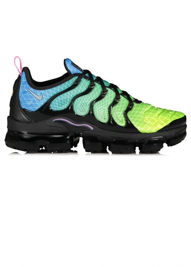 Air Vapormax Plus - Aurora Green