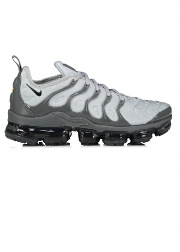 Nike Footwear Air Vapormax Plus - Wolf Grey
