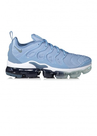 Nike Footwear Air Vapourmax Plus - Work Blue