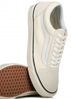 Anaheim Old Skool 36 DX - Classic White