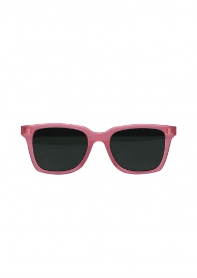 Stussy Angelo Sunglasses - Rose / Green