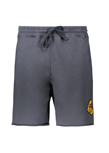 Vivienne Westwood Mens Anglomania Action Man Shorts - Anthracite