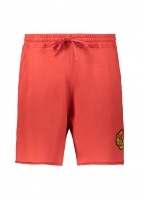 Anglomania Action Man Shorts - Red