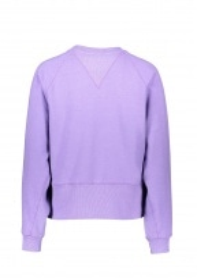 Vivienne Westwood Anglomania Athletic Sweatshirt - Lilac