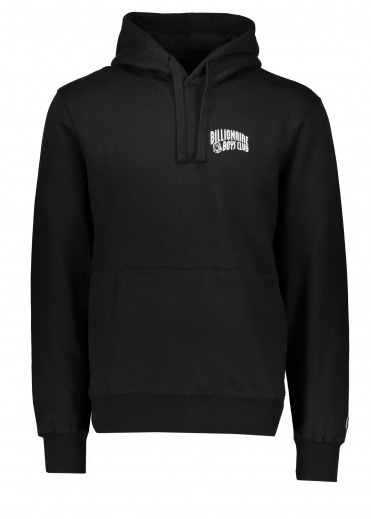Billionaire Boys Club Arch Logo Hooded Sweat - Black