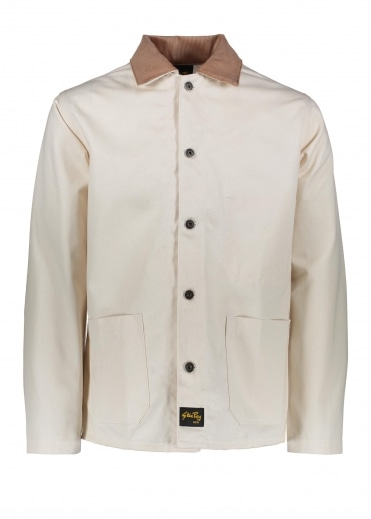 Stan Ray Archive Jacket - Natural