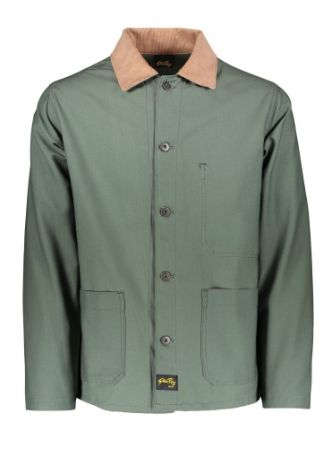 Stan Ray Archive Jacket - Olive