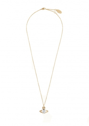 Vivienne Westwood Accessories Ariella Pendant - Gold