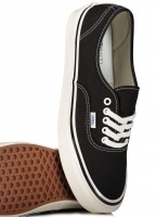 Authentic 44 DX - Black