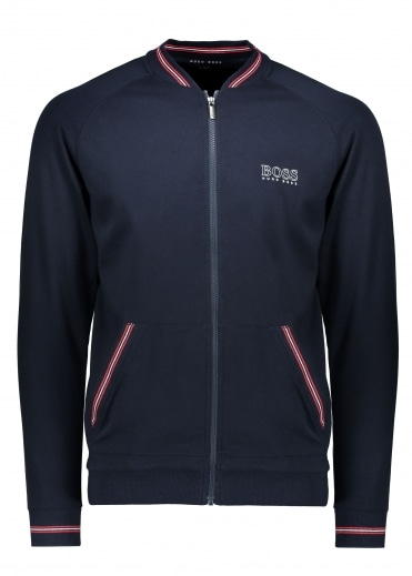 Hugo Boss Authentic Jacket C - Dark Blue
