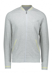 Hugo Boss Authentic Jacket C - Medium Grey