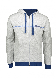 Authentic Jacket H 032 - Medium Grey