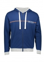 Authentic Jacket H 438 - Bright Blue