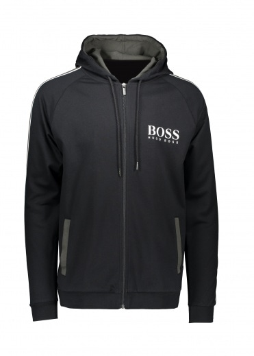 Boss Athleisure Authentic Jacket H - Black
