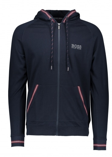 Hugo Boss Authentic Jacket H Dark Blue