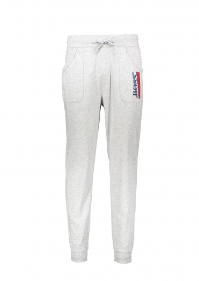 Boss Bodywear Authentic Pants 032 - Medium Grey