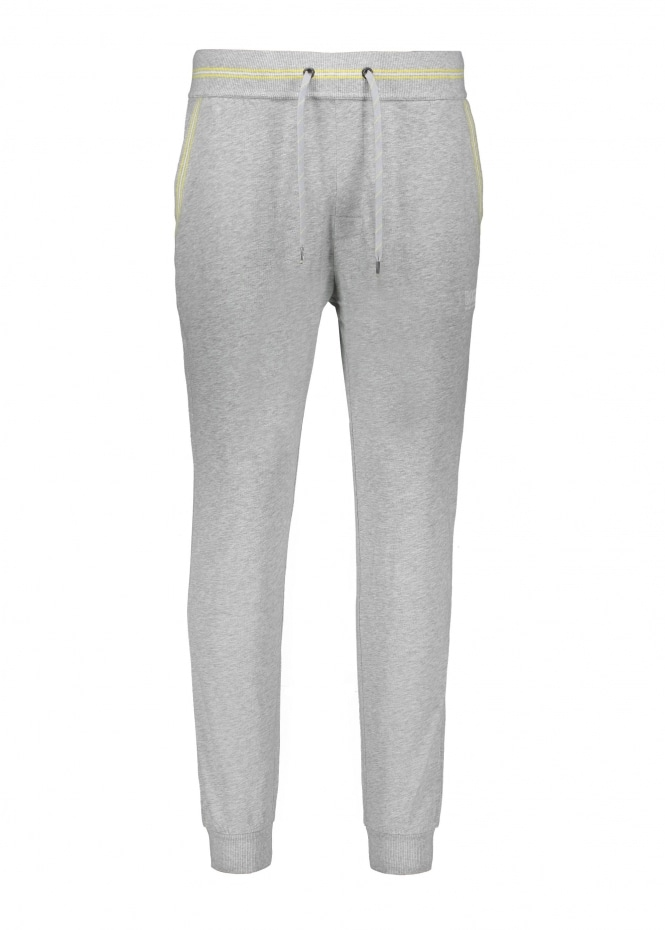Hugo Boss Authentic Pants - Medium Grey