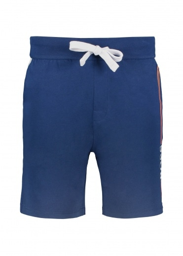 Boss Bodywear Authentic Shorts 438 - Bright Blue