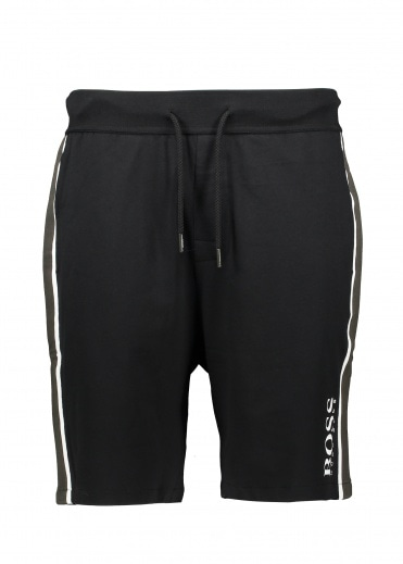 Boss Athleisure Authentic Shorts - Black