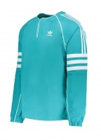 Adidas Originals Apparel Authentic Woven Tunic - Mint