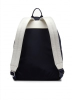 Backpack - Black / White