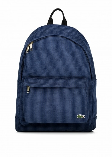 Lacoste Backpack - Peacoat