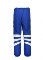 adidas Originals Apparel Balanta Track Pant - Royal / Red