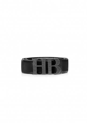 Hugo Boss Balwinno Belt - Black