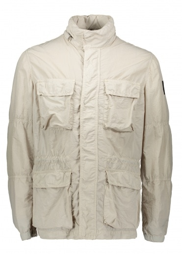 Belstaff Bantham Jacket - Pale Oak
