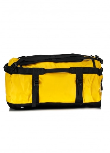North Face Base Camp Duffel - Summit Gold