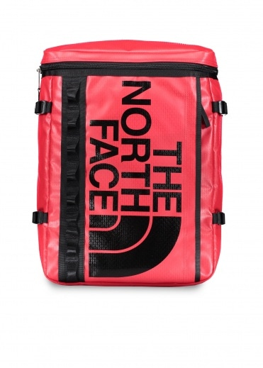 North Face Base Camp Fuse - Red