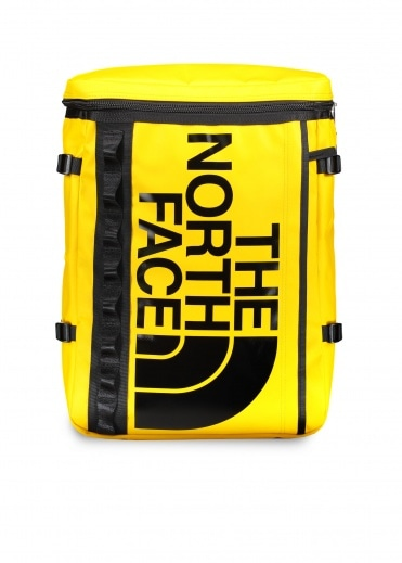 North Face Base Camp Fuse - Yellow