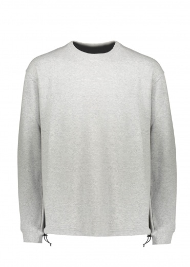 Uniform Bridge Basic Sweatshirt - Grey