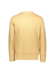Bay Meadows Sweater - Custard