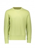 Bay Meadows Sweatshirt - Apple Green