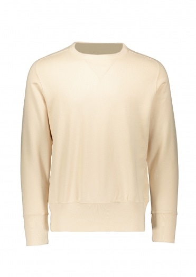 Levi's Vintage Clothing Bay Meadows Sweatshirt - Double Cream