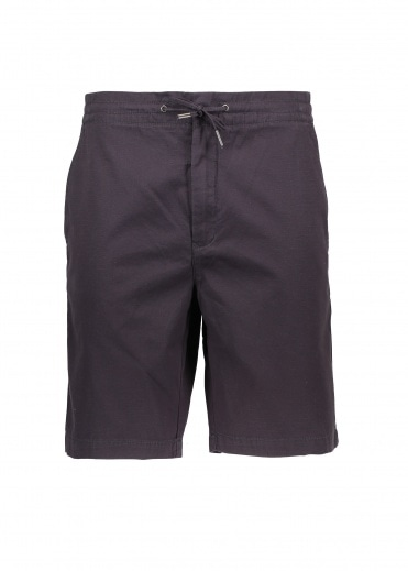 Barbour Bay Ripstop Shorts - Navy