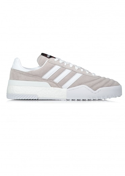 Adidas x Alexander Wang Bball Soccer Trainers - Grey
