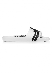 Beach Slide 19 - White Contrast