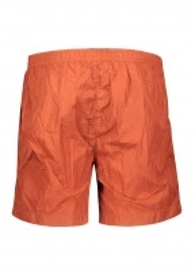 C.P. Company Beachwear Shorts - Burnt Ochre