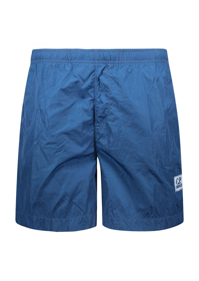 C.P. Company Beachwear Shorts - Lyons Blue