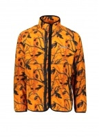Carhartt Beaufort Jacket - Camo Tree / Orange