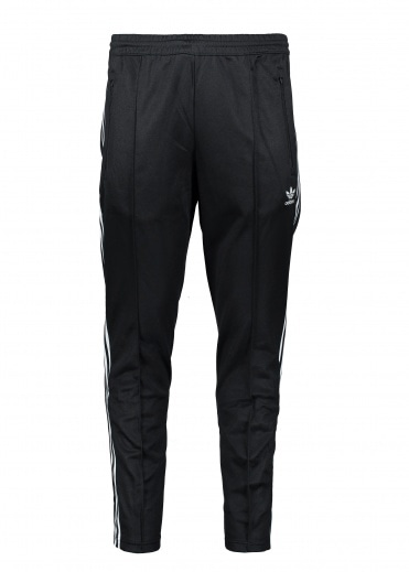 Adidas Originals Apparel Beckenbauer Track Pant - Black