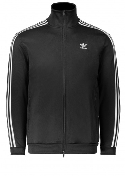 Adidas Originals Apparel Beckenbauer Track Top - Black