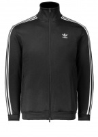 Adidas Originals Apparel Beckenbauer Track Top - Black