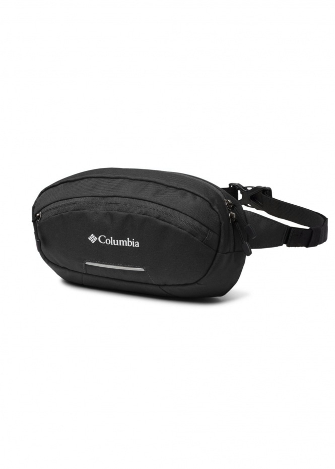 Bell Creek Waist Pack - Black