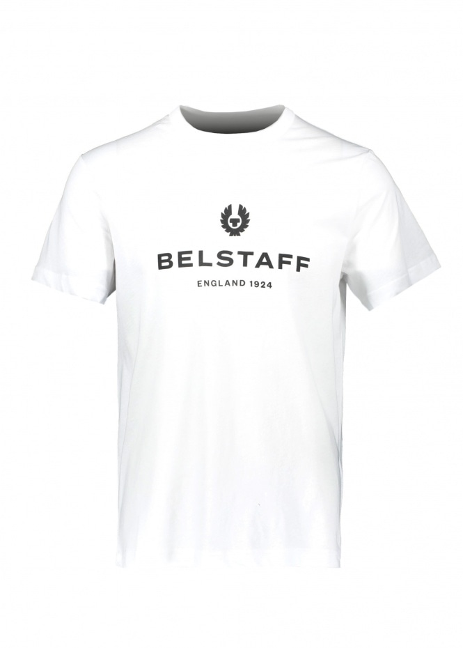 Belstaff 1924 T-Shirt - White