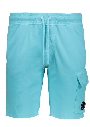 C.P. Company Bermuda Shorts - Blue Radiance